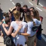 Birthright Israel participants