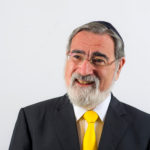 Rabbi Lord Jonathan Sacks